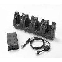 4-slot Ethernet Cradle Kit - Intl In
