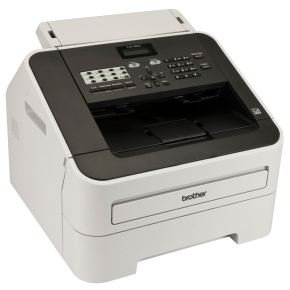 Brother FAX 2940 Monochrome Laser Fax Machine