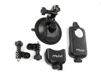 Veho Universal Suction Mount for Muvi
