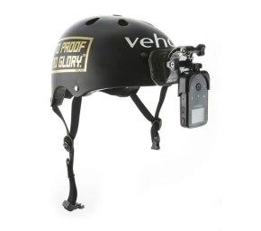 Veho Helmet Face Mount Muvi/muvi Hd