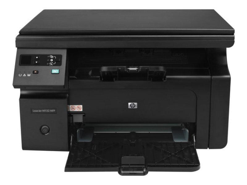 Принтер hp laserjet m1132 mfp 5