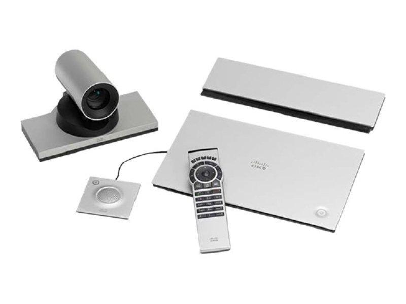 Cisco TelePresence System SX20 Quick Set