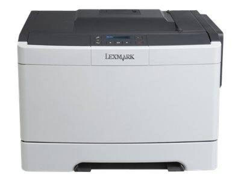Image of Lexmark CS310dn A4 Colour Network Laser Printer
