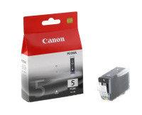 Canon PGI 5BK - Ink tank - 1 x pigmented black