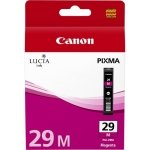 Canon Magenta PGI-29M Ink Cartridge