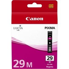 Canon Magenta PGI-29M Ink Cartridge