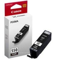 Canon PGI-550xl Black Ink Cartridge - 620 Pages