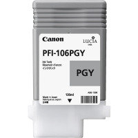 Canon PFI-106PGY Photo Grey Ink Tank