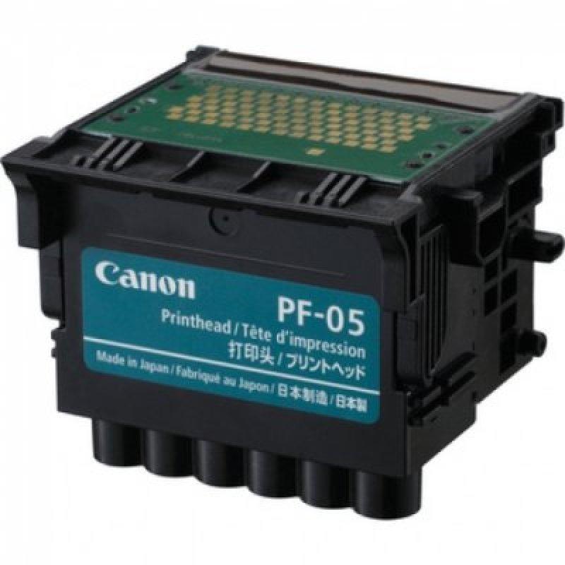 Canon Print Head Pf-05 Inkjet Imaging Unit