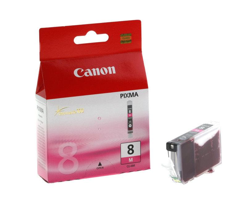Canon Cli-8 Magenta Ink 0622b001
