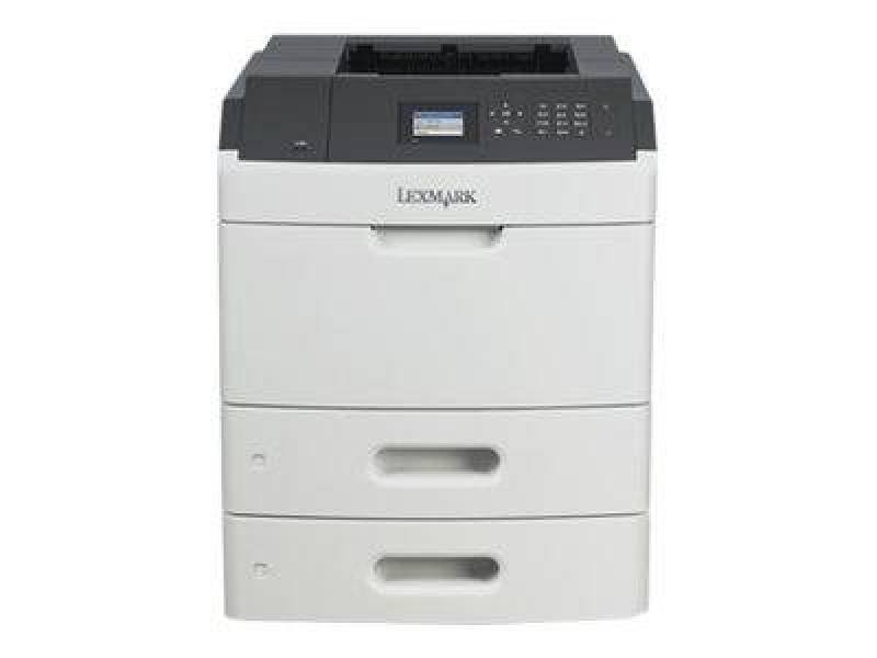 Lexmark MS811dtn Mono Network Laser Printer