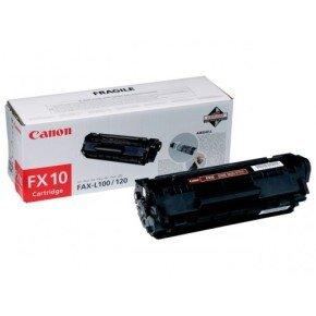 Canon Fx10 Black Toner