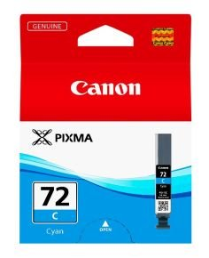 *Canon PGI-72 Cyan Ink Cartridge