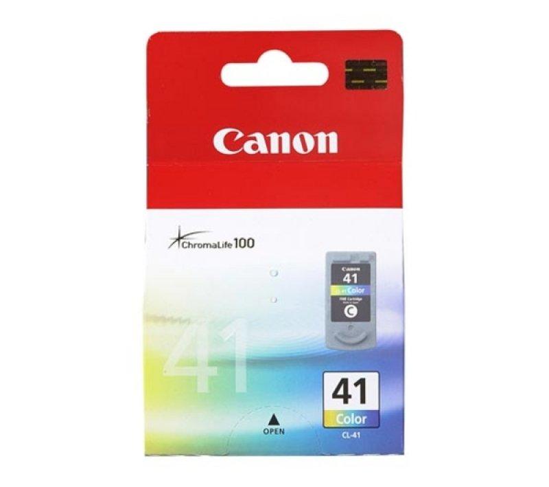 Canon CL-41 CMY Colour Ink Cartridge