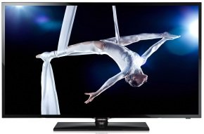 "Samsung 32"" F5000 Series 5 Full HD LED TV"