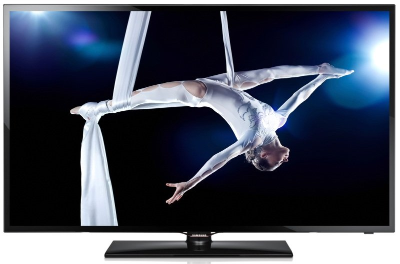 "Image of Samsung 32"" F5000 Series 5 Full HD LED TV"