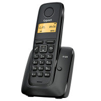 Gigaset A120 DECT Phone - Single