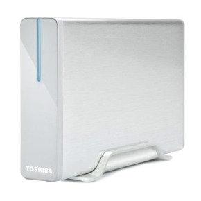 Toshiba 2TB StorE Alu2 Desktop Hard Drive