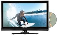 "Furrion 19"" HD ready TV with in built DVD Player"