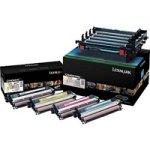 Lexmark 0C540X71G Black Imaging Kit