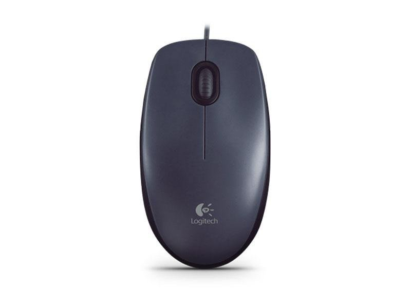 Logitech Mouse M90. Input Device: Usb Optical 1000 Dpi.
