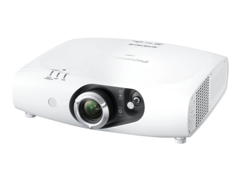 panasonic pt rz370ea 3500 ansi lumen dlp projector ebuyer. Black Bedroom Furniture Sets. Home Design Ideas