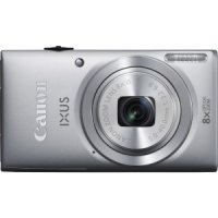 Canon IXUS 132 Digital Camera - Silver