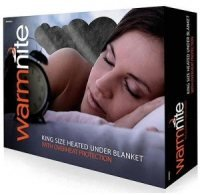 Warmnite WN49003 Kingsize Electric Blanket