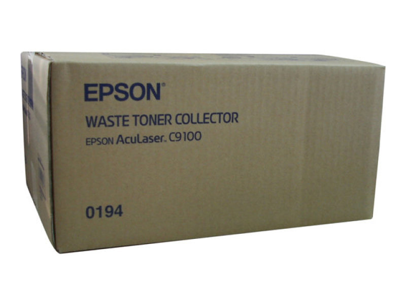 Epson Waste Toner Collector For Aculaser C9100