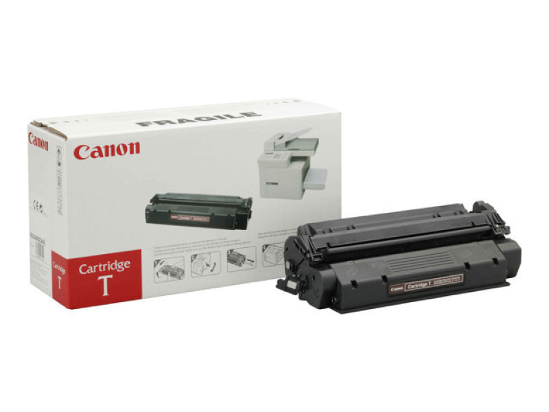 Canon L400 Black Toner Cartridge