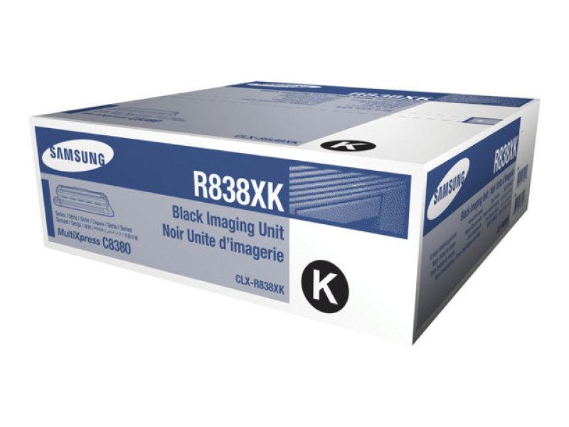 Samsung CLX-R838XK Black Drum Kit 30,000 Pages