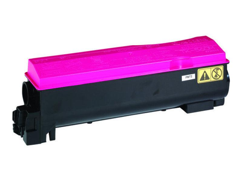 Kyocera TK 560M Magenta Toner Cartridge