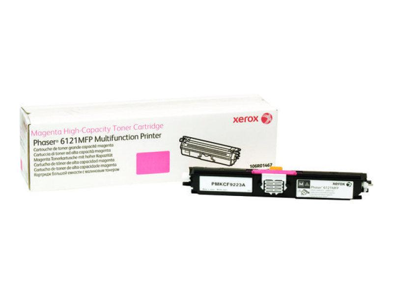 Xerox 106R01467 Magenta Toner cartridge
