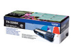 Brother TN-320BK Black Toner Cartridge - 2,500 Pages