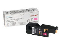 Xerox 106R01628 Magenta Toner Cartridge