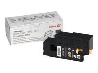 Xerox 106R01630 Black Toner Cartridge