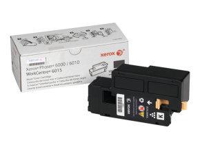 Xerox 106R01630 Black Toner Cartridge