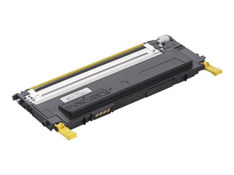 Dell  593-10496  Yellow Toner cartridge