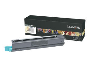 *Lexmark X925 Black Toner cartridge