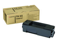 * Kyocera TK55 Black Toner Cartridge