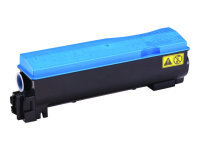 Kyocera TK-570C Cyan Toner Cartridge