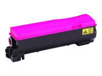 * Kyocera TK-570M Magenta Toner Cartridge