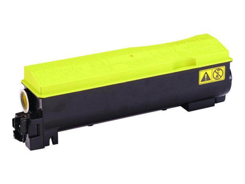 *Kyocera TK-570Y Yellow Toner Cartridge
