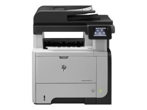 HP LaserJet Pro M521dw Mono Multifunction Printer