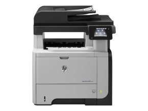 HP M521dn LaserJet Pro Multifunction Mono Laser Printer