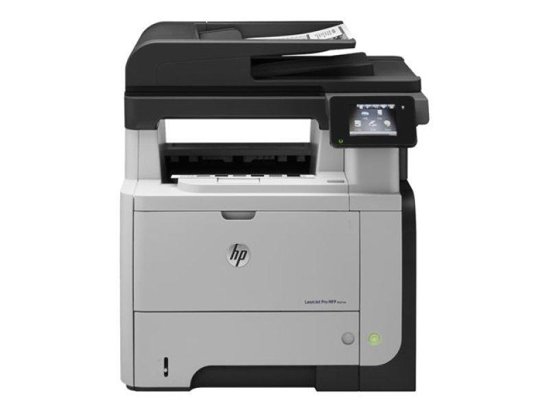 HP M521dn LaserJet Pro Multifunction Mono Laser Printer