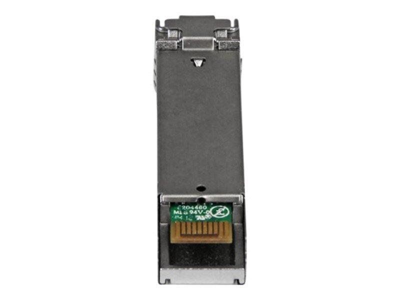 StarTech Cisco Compatible Gigabit Fiber SFP Transceiver Module