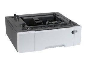 Lexmark Media tray / feeder - 550 sheets in 1 tray(s)