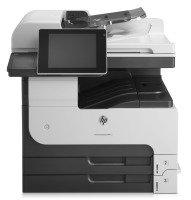 HP M725dn LaserJet Enterprise Multi-Function Mono Laser Printer
