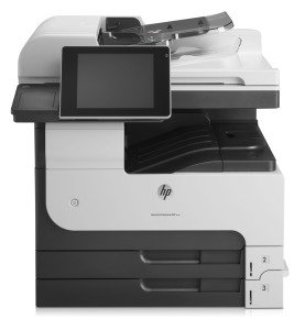 HP M725dn LaserJet Enterprise Multi-Function Mono Laser Printer